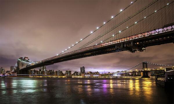 Pepe Soho - Brooklyn Bridge I
