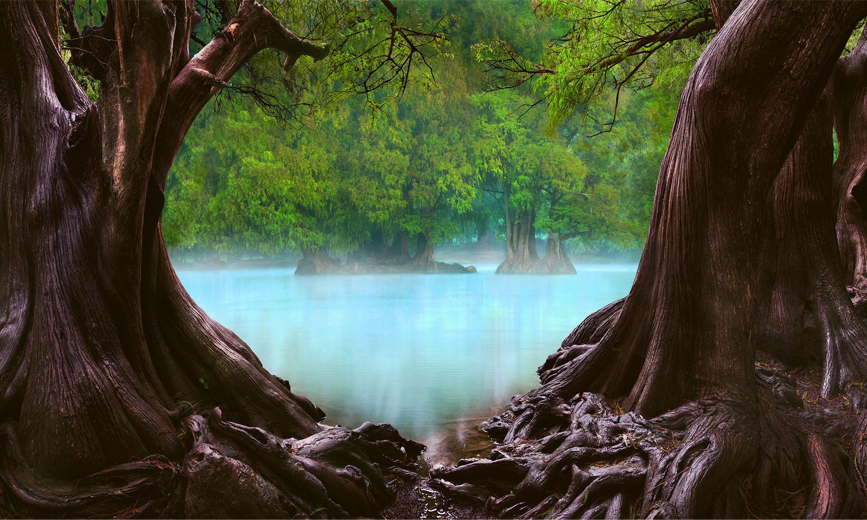Pepe Soho - Mistic Lake