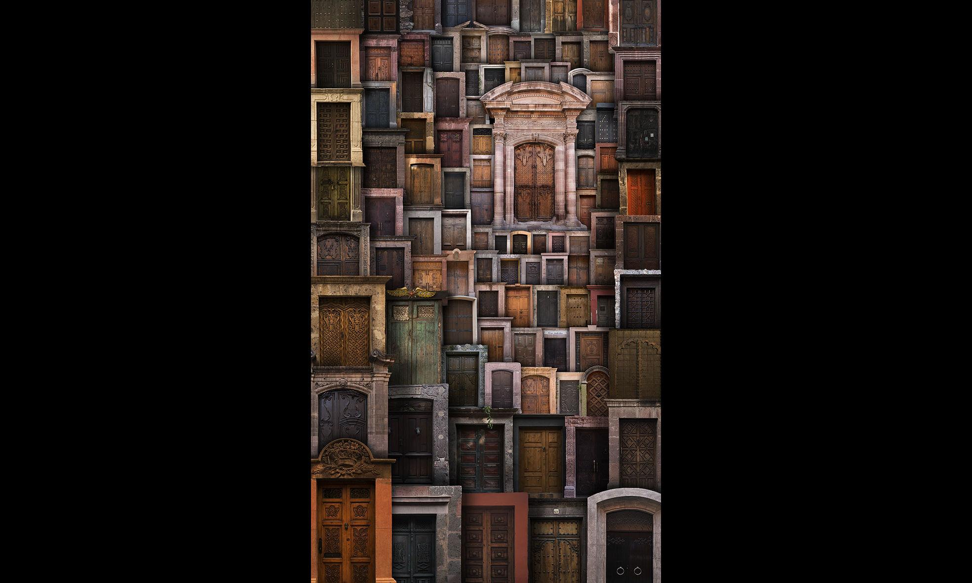 Pepe Soho - 101 puertas
