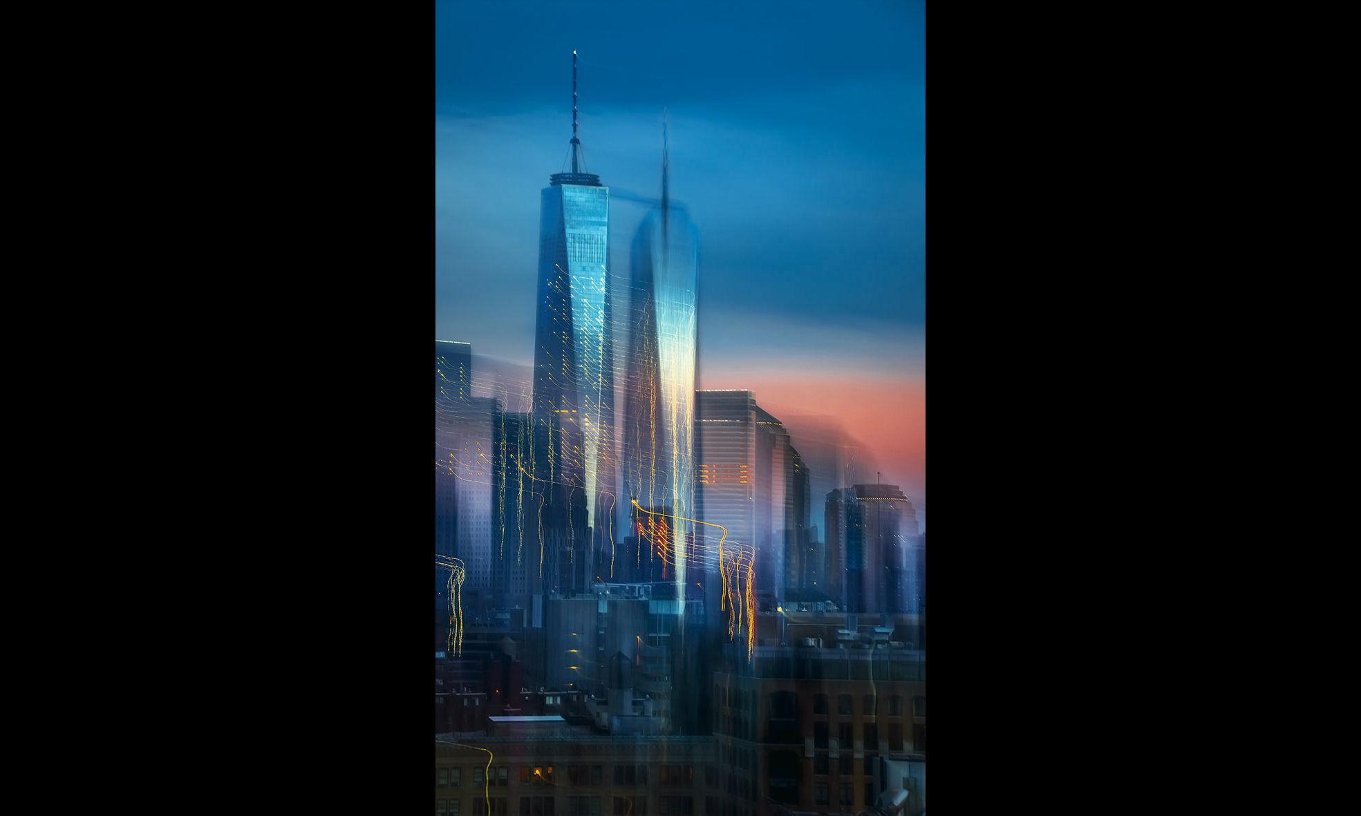 Pepe Soho - Liberty Tower