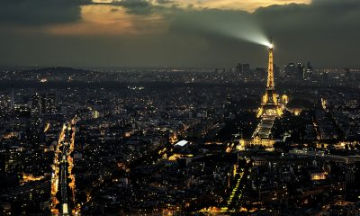 Pepe Soho - PARIS BY NIGHT